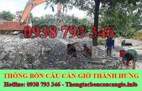 Thu mua xác nhà kho xưởng cũ Huyện Cần Giờ 0938793346